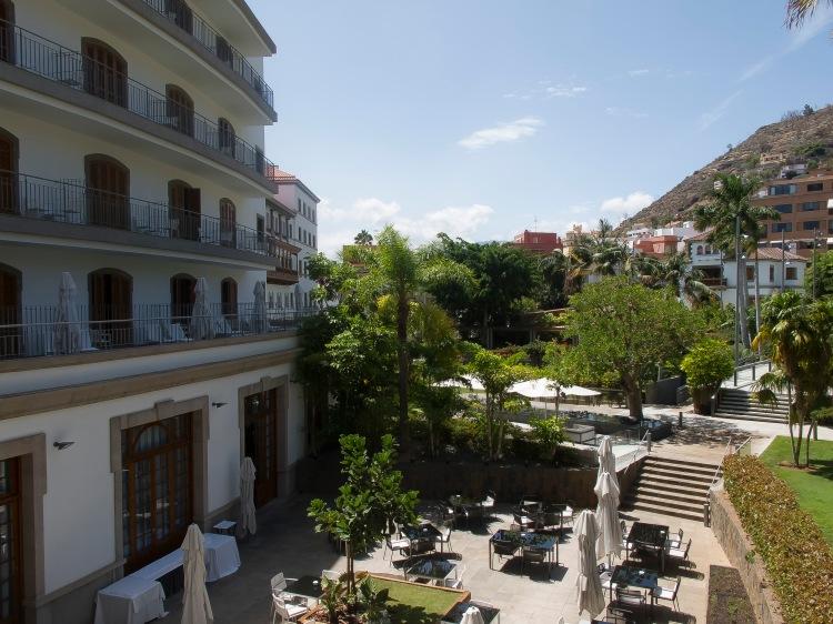 Iberostar Hotel Tenerife