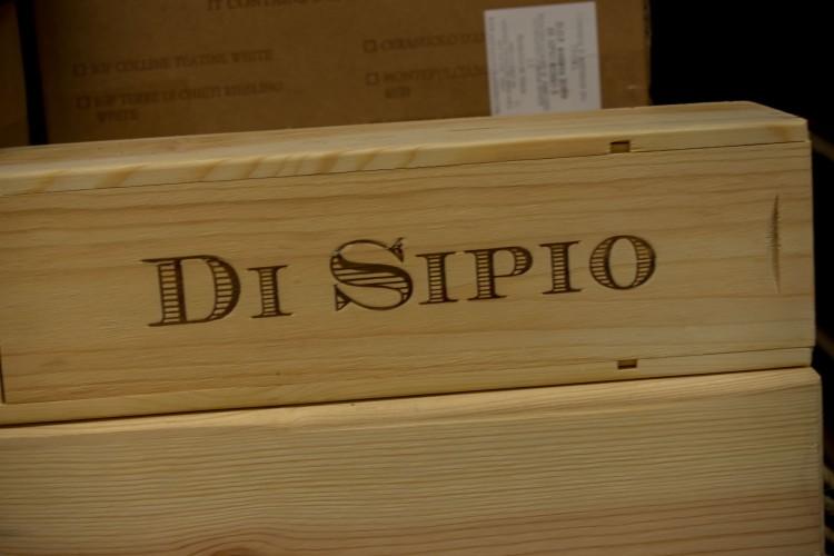 Di Sipio wine box