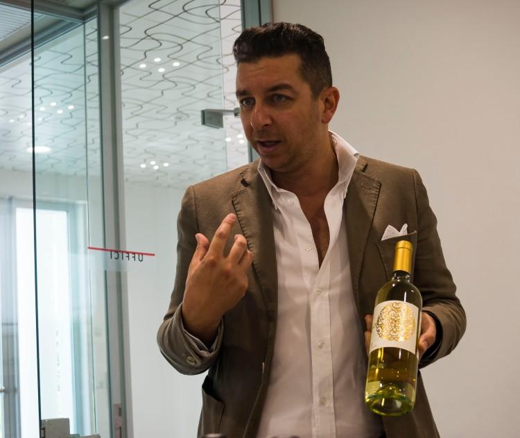 Daniele Pasquali