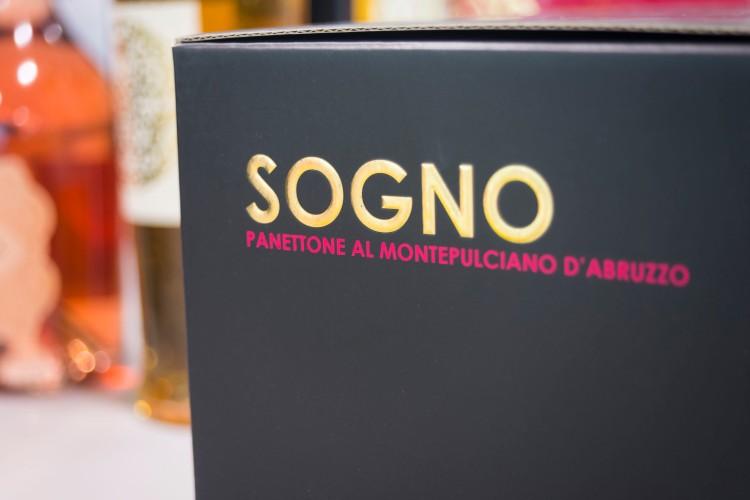 Sogno wine box